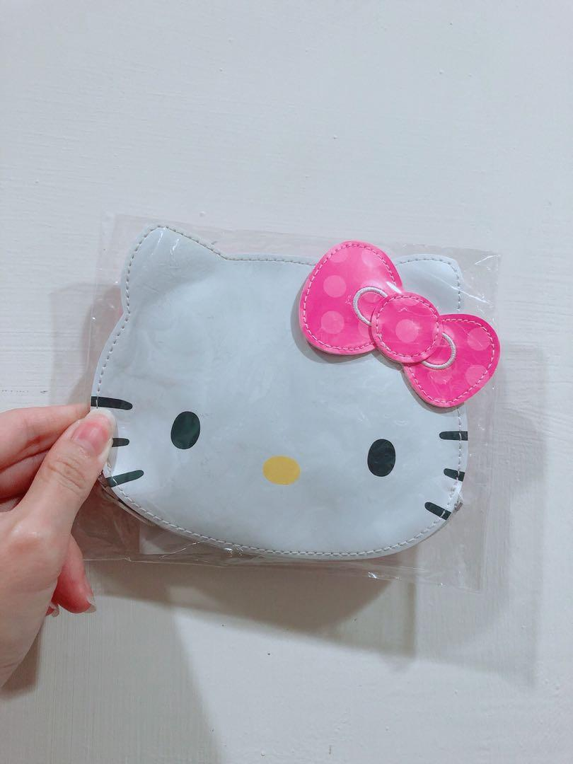 Kitty小錢包