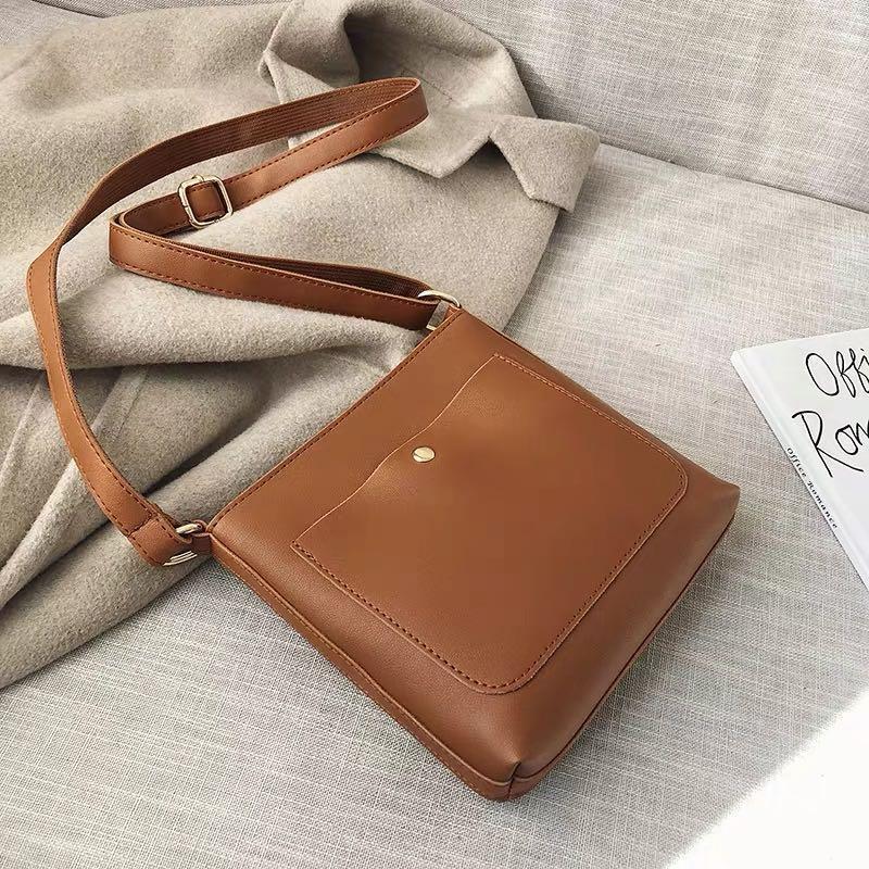 Leona Basic Everyday Bag