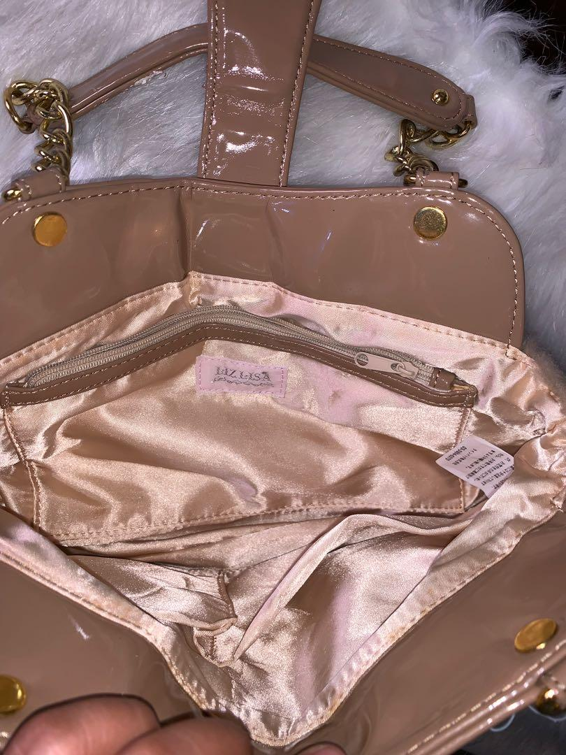 Liz Lisa Cutie fur Bag
