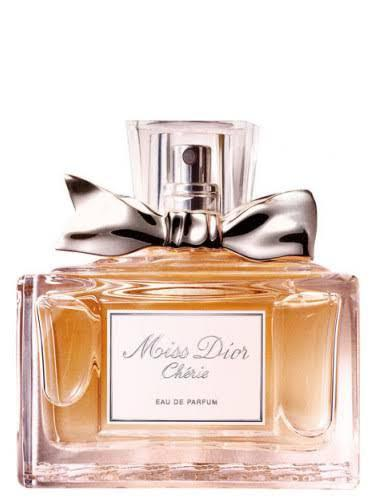 Miss Dior Cherie EDP Christian Dior perfume 100ml 60% left