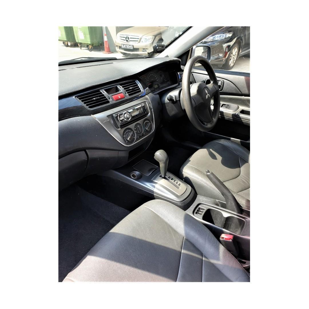 Mitsubishi Lancer GLX - IMMEDIATE COLLECTION @ 97396107