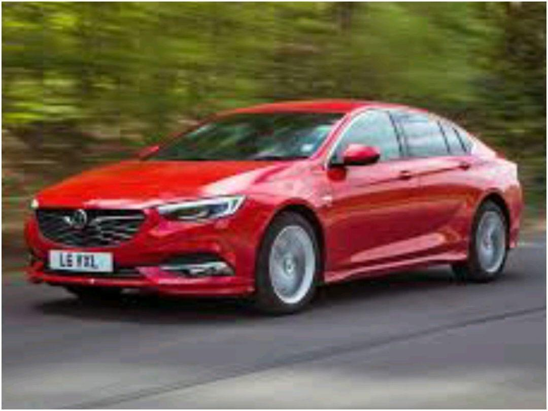(CHARLES) NEW OPEL INSIGNIA DIESEL FOR PRIVATE HIRE