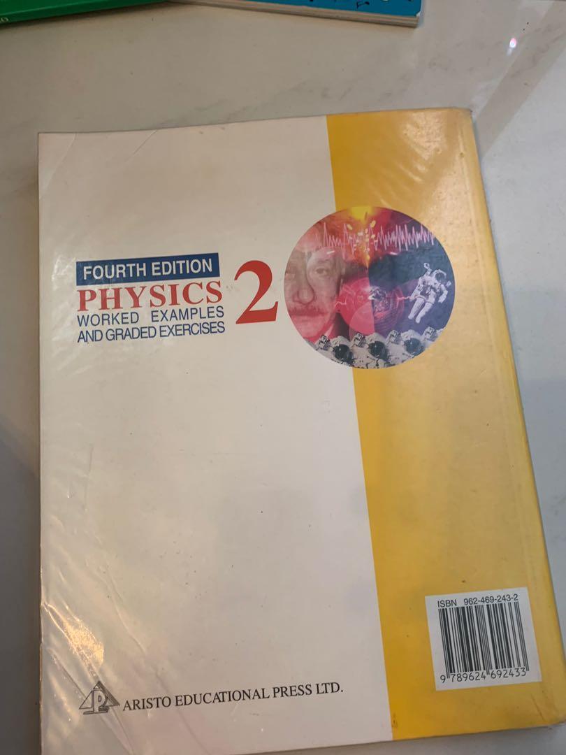 Physics exercise + note