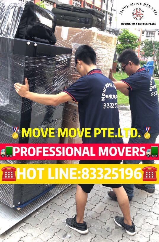 🚛PROFESSIONAL LORRY MOVER— CALL/WHATSAPP 83325196