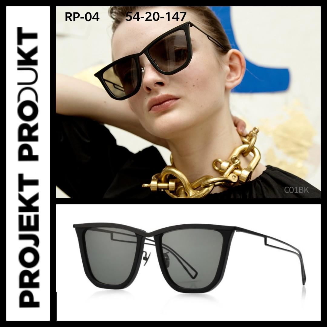 Projekt Produkt RP04  Korean sunglasses