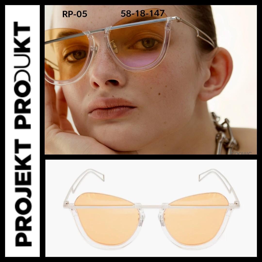 Projekt Produkt RP05 korean sunglasses