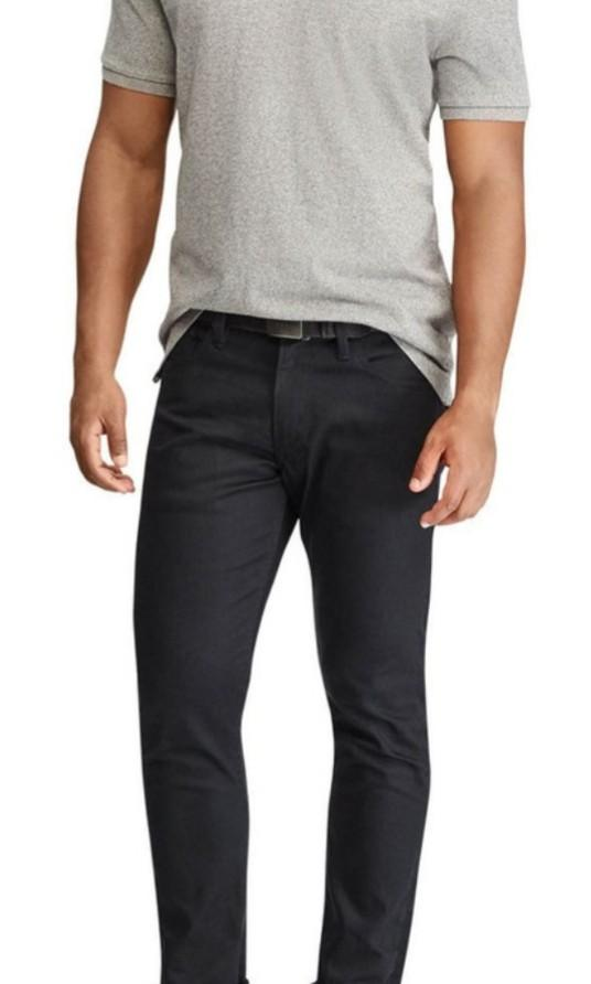 Ralph Lauren Mens Custom Fit Short Sleeve Polo , Size -Small