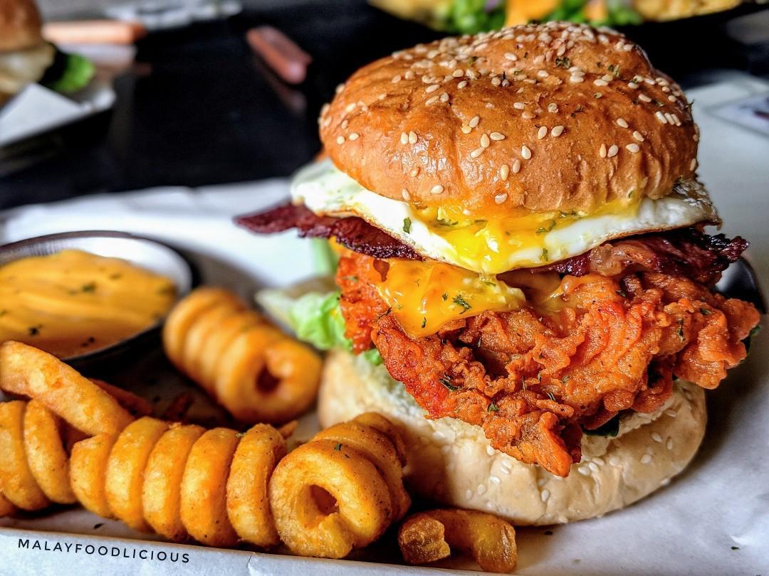 Sape Owner Cari Tk Masak Masakan Western atau Italian Food