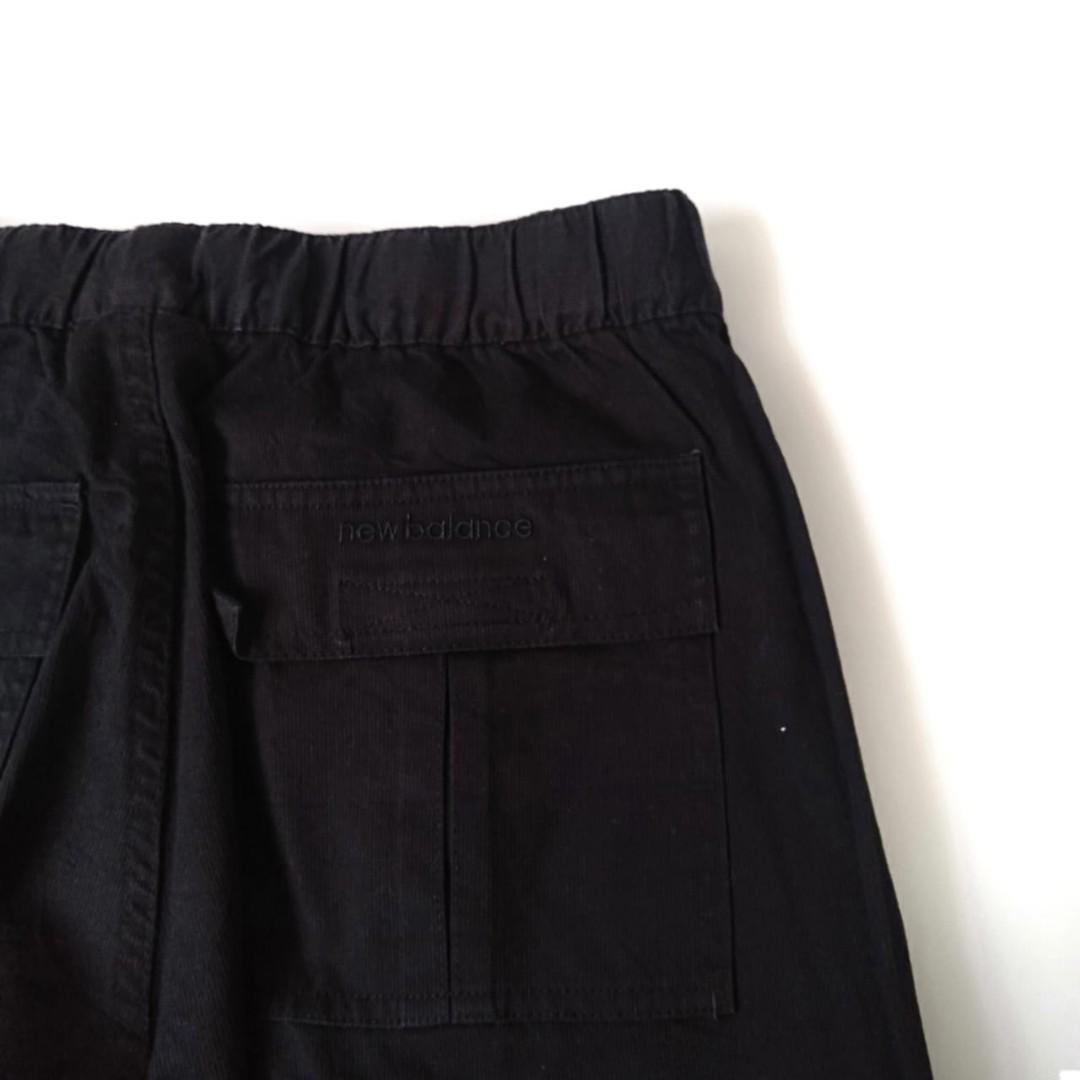 Short pants Cargo new balance