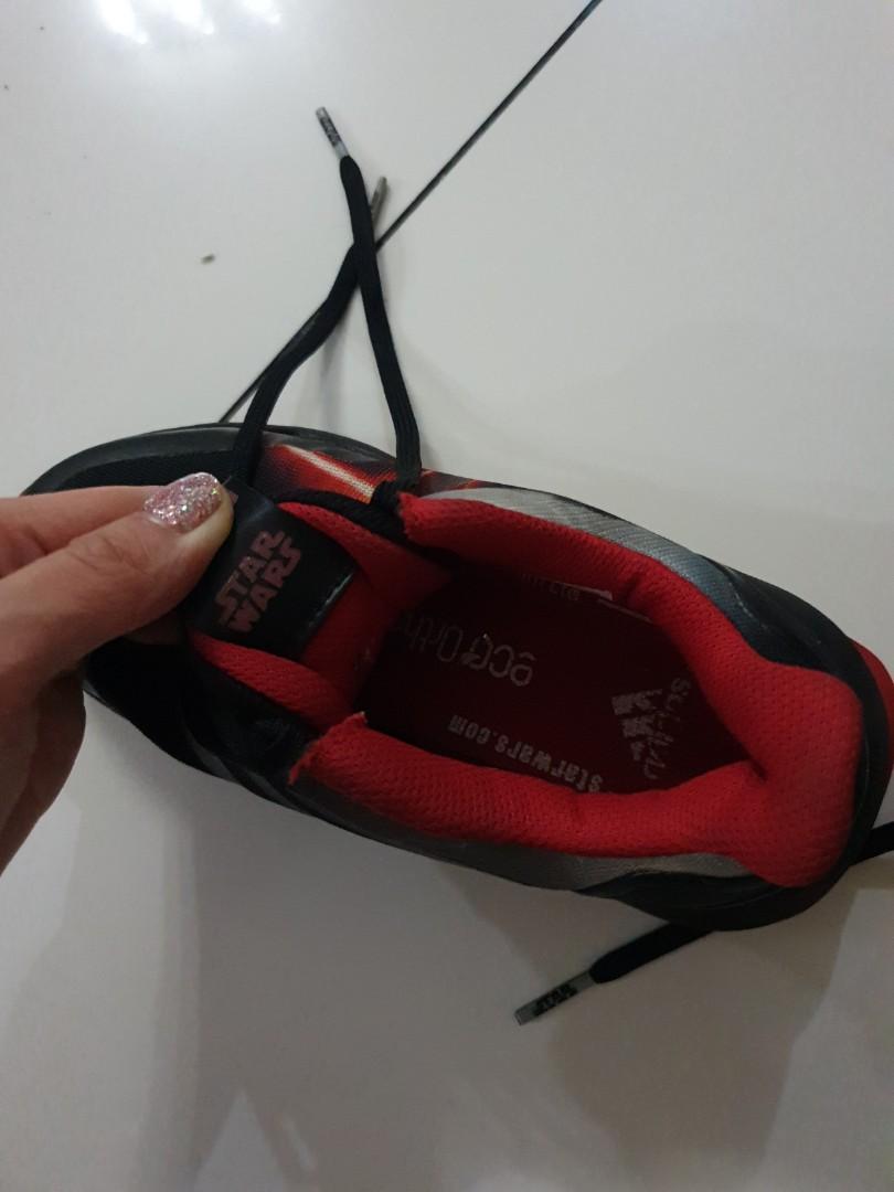 Star wars shoe