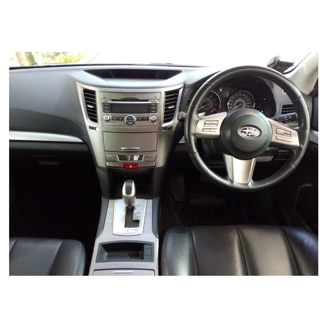 Subaru Legacy - IMMEDIATE COLLECTION !!!! @ 97396107