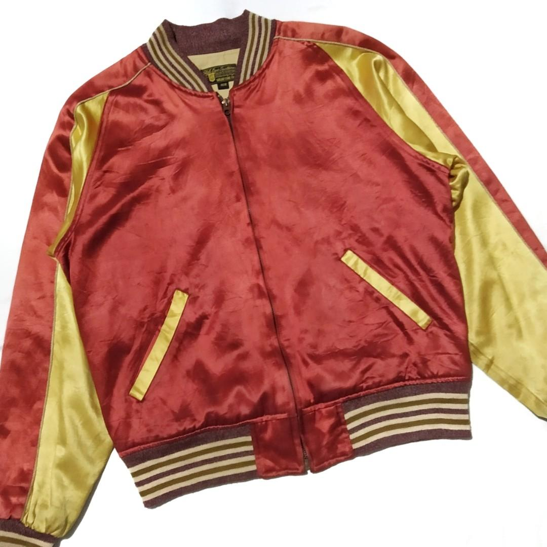Sugar cane Vintage jacket