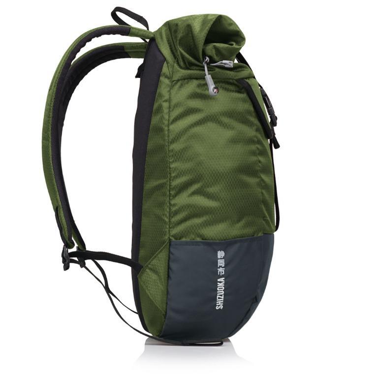 Tas Ransel Backpack Shizuoka Torch id