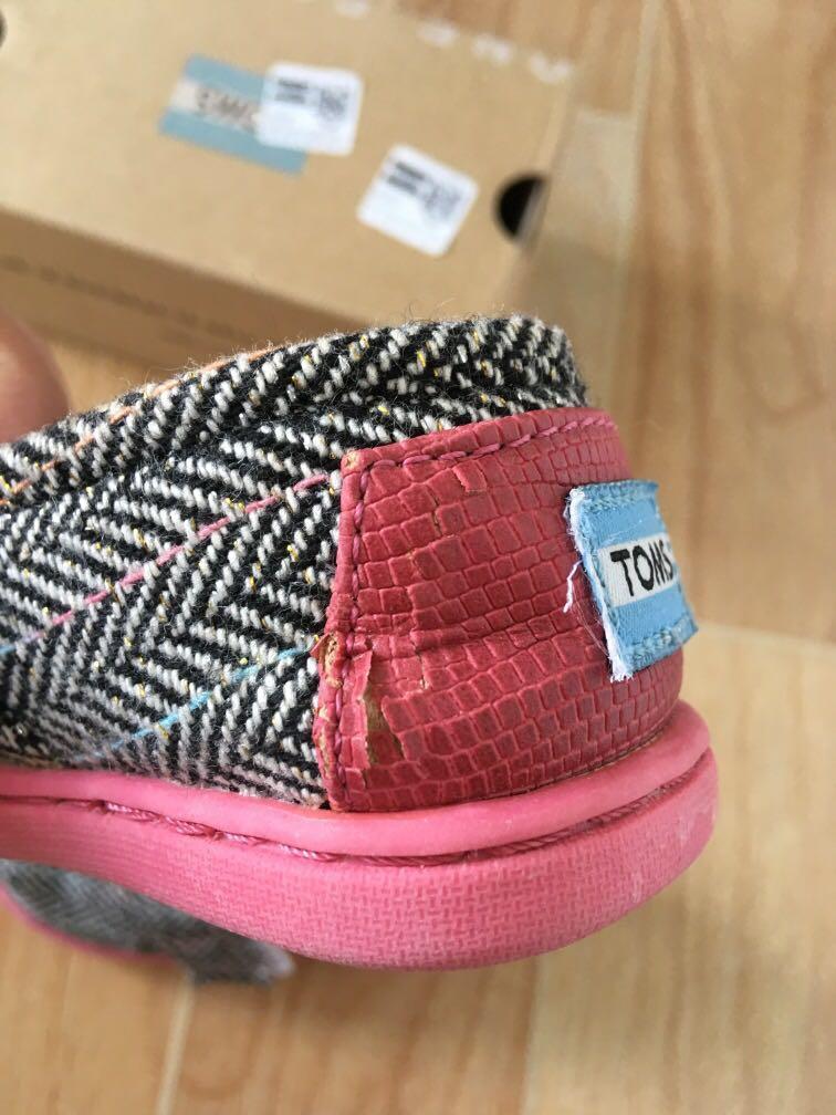 Toms shoes T5 / 12cm
