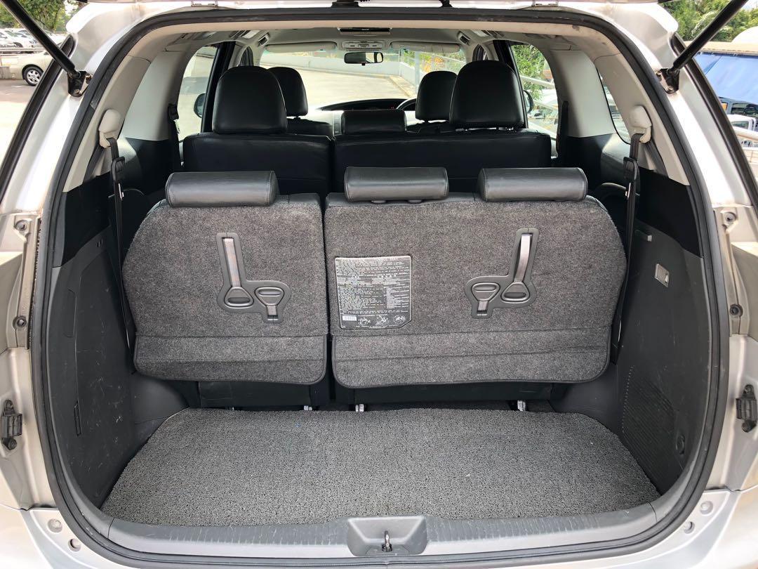 Toyota Previa 2.4 Super Deluxe 8-seater (A)