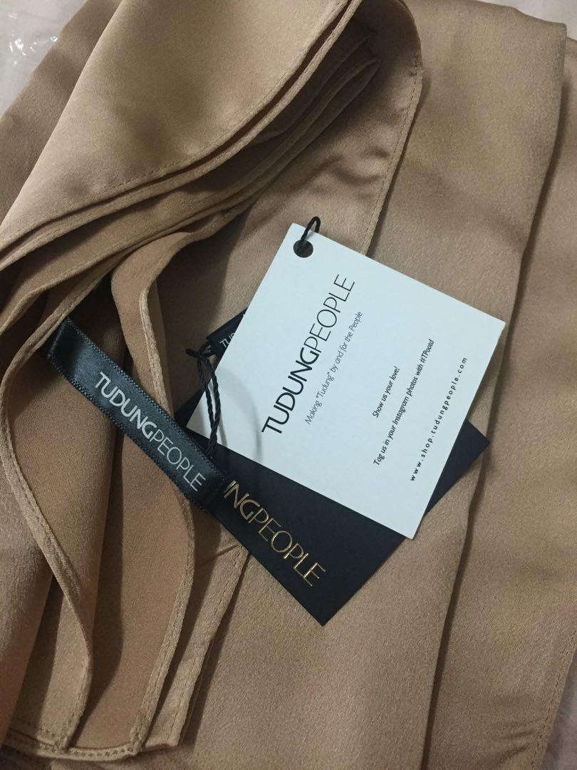 Tudung People Maysaa shawl