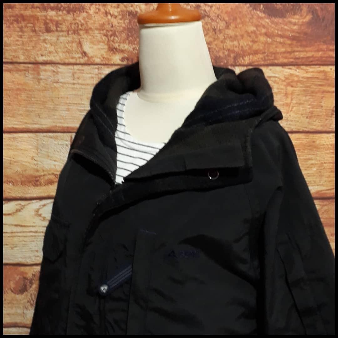 Winter coat Jepang / winter jacket / jaket gunung / jaket