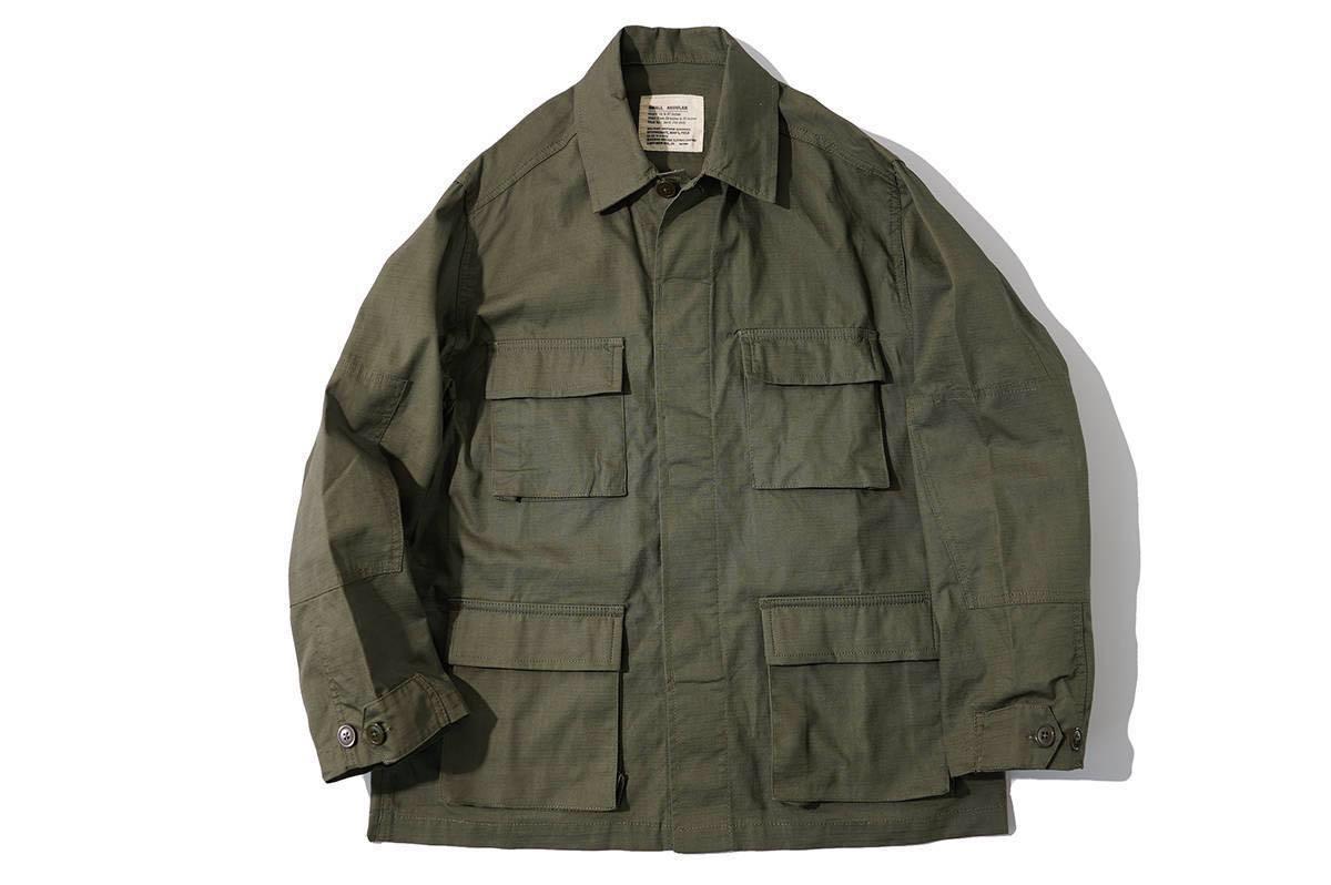 🔥SALE🔥 Workware US Army Jungle Jacket