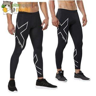 Free Delivery T XX Men Bodybuilding Trousers Pants Silver