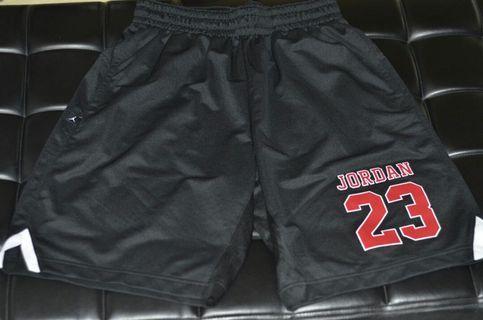 Jordan Basketball Shorts - Breds - Brand New