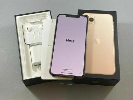 NEW Apple iPhone 11 Pro 256GB Gold