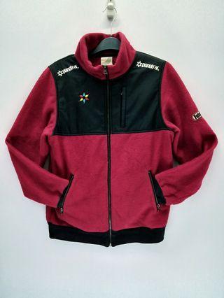 PENETRAR Sportwear Zip Up Fleece / Bomber Jacket