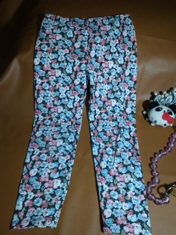 #1111special PADA JADUL Celana panjang anak ukuran  8-9 tahun. Second