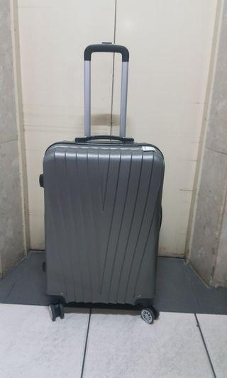 拉桿行李箱 行李箱 硬殼行李箱