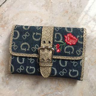 Roses Wallet