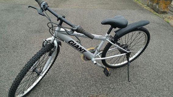 26吋  21速  腳踏車