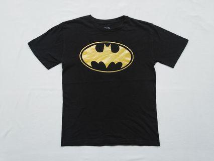 BATMAN LOGO DC COMICS T-SHIRT
