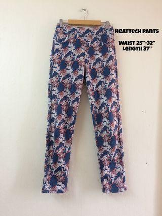 Heattach Pants