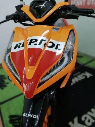 Honda Vario150 Repsol