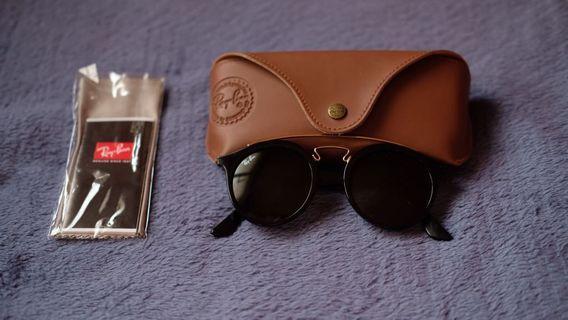 Ray Ban Sunglasses RB4256F