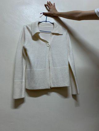 針織 毛衣 外套