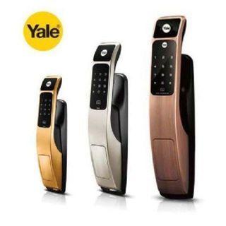 Yale YMG30