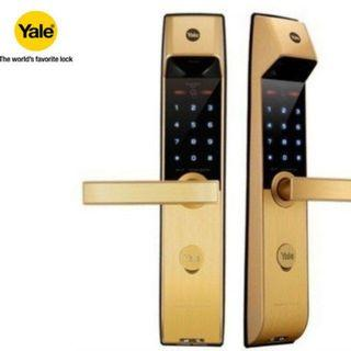 Yale YDM4115