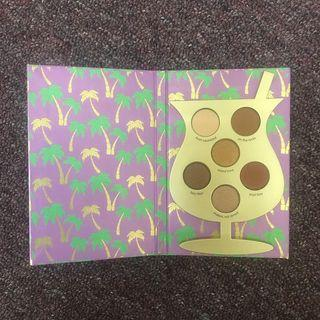 Tarte Sippin Eyeshadow Palette (LIMITED EDITION)