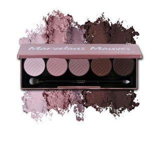 Dose of Colors Mauve Eyeshadow Palette