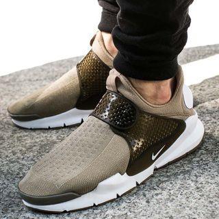 Nike sock dart us10 90%