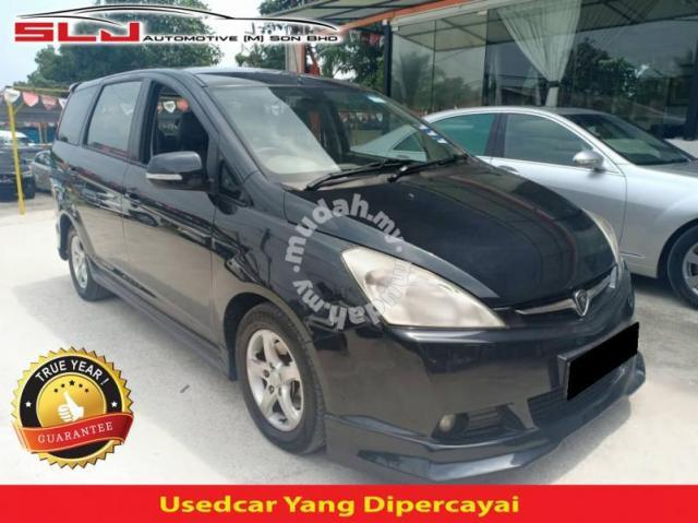 2010 Proton EXORA 1.6 H-LINE (A) CONFIRM TRUE YEAR
