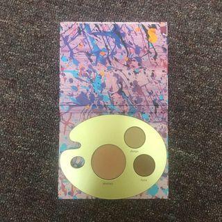 Tarte Amazonian Clay Eye & Cheek Palette (LIMITED EDITION)
