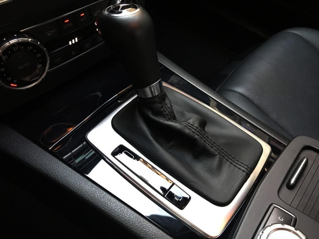2011 賓士 C180 1.8Turbo渦輪增壓 一手車 全車原钣件 總代理 小改款  實跑7萬公里