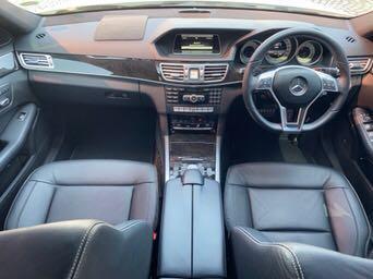 2013/14 MERCEDES-BENZ E200 AMG