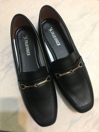 方頭穆勒鞋