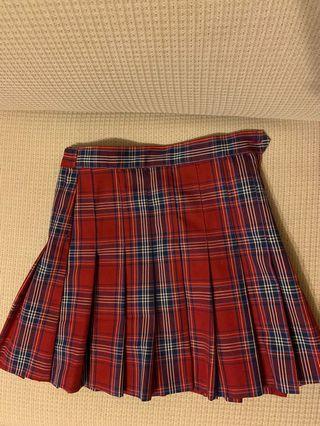 日本Browny高腰裙