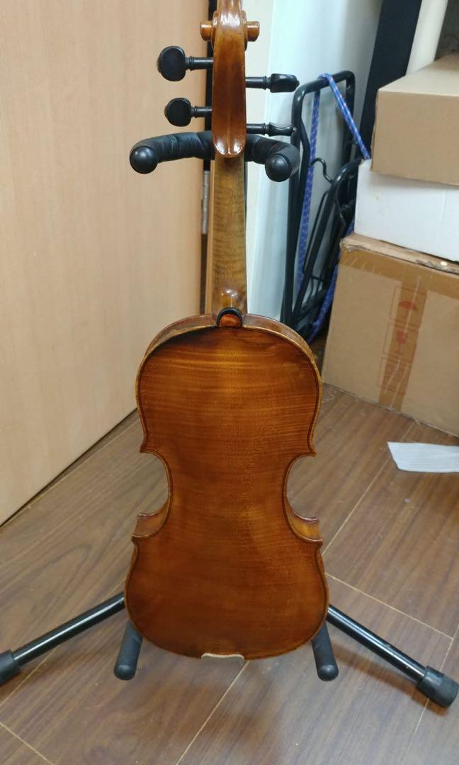 4/4 Violin