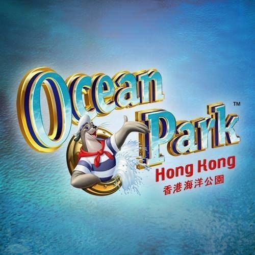 海洋公園 成人門票 電子票 (原價 $498) Ocean Park Adult Ticket