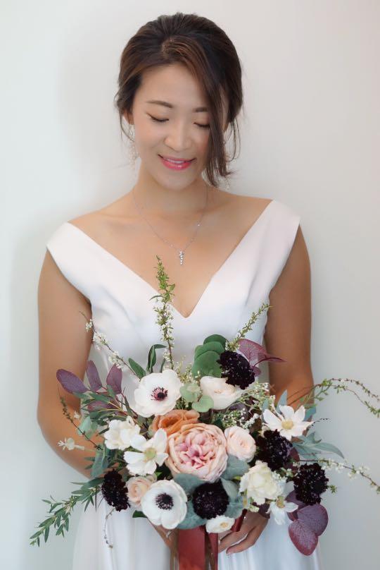 🌟新娘化妝髮型優惠(高清噴槍化妝)🌟