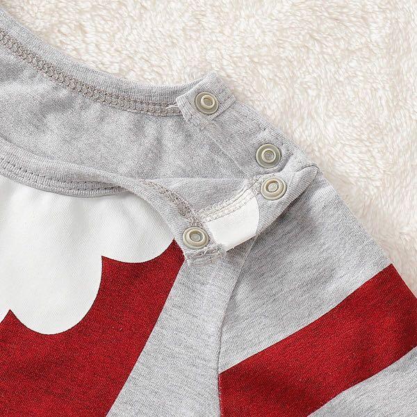 ⭐預購⭐聖誕款式連身衫